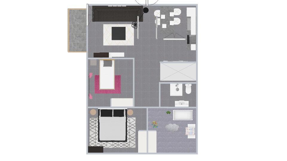 Appartement à vendre 4 105m2 à La Farlède vignette-5