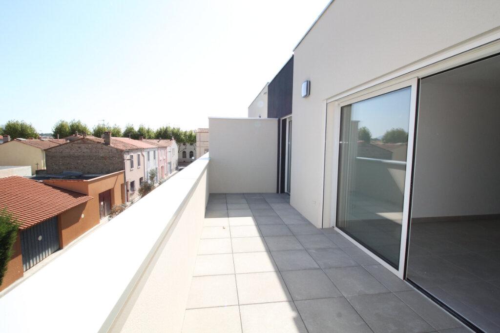 Appartement à vendre 4 85m2 à Canohès vignette-1