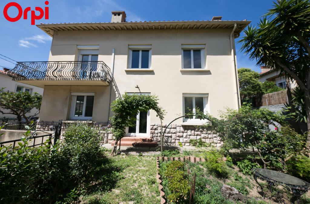 Maison à vendre 7 185m2 à Perpignan vignette-1