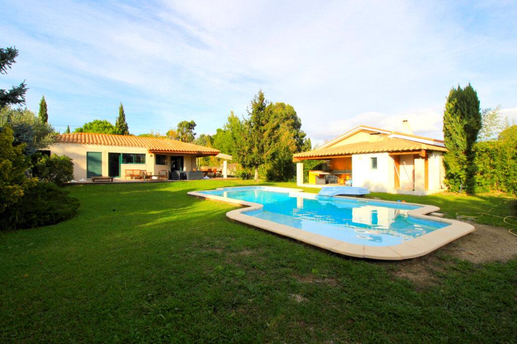 Maison à vendre 5 160m2 à Le Soler vignette-3