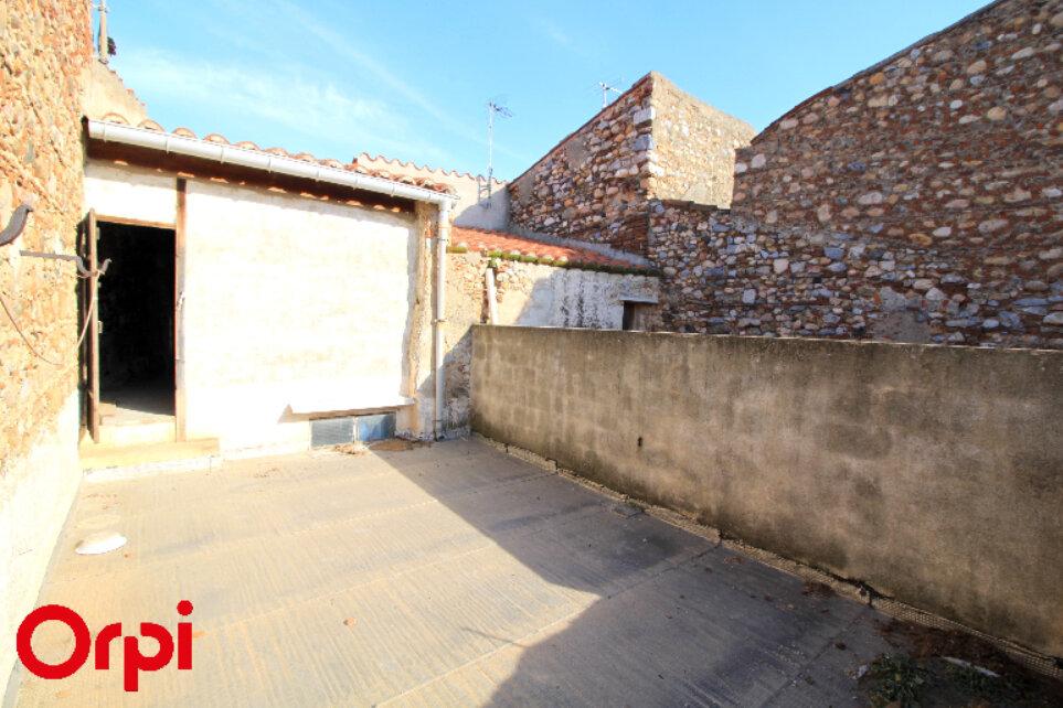 Maison à vendre 3 130m2 à Baixas vignette-1