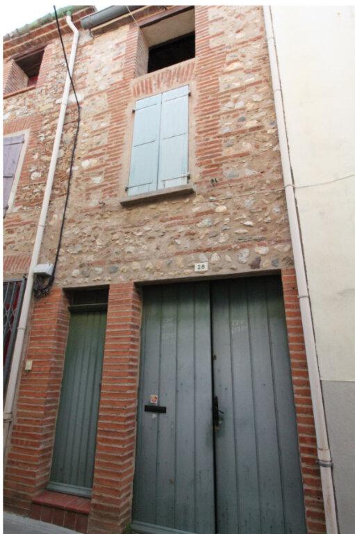 Maison à vendre 3 130m2 à Baixas vignette-3