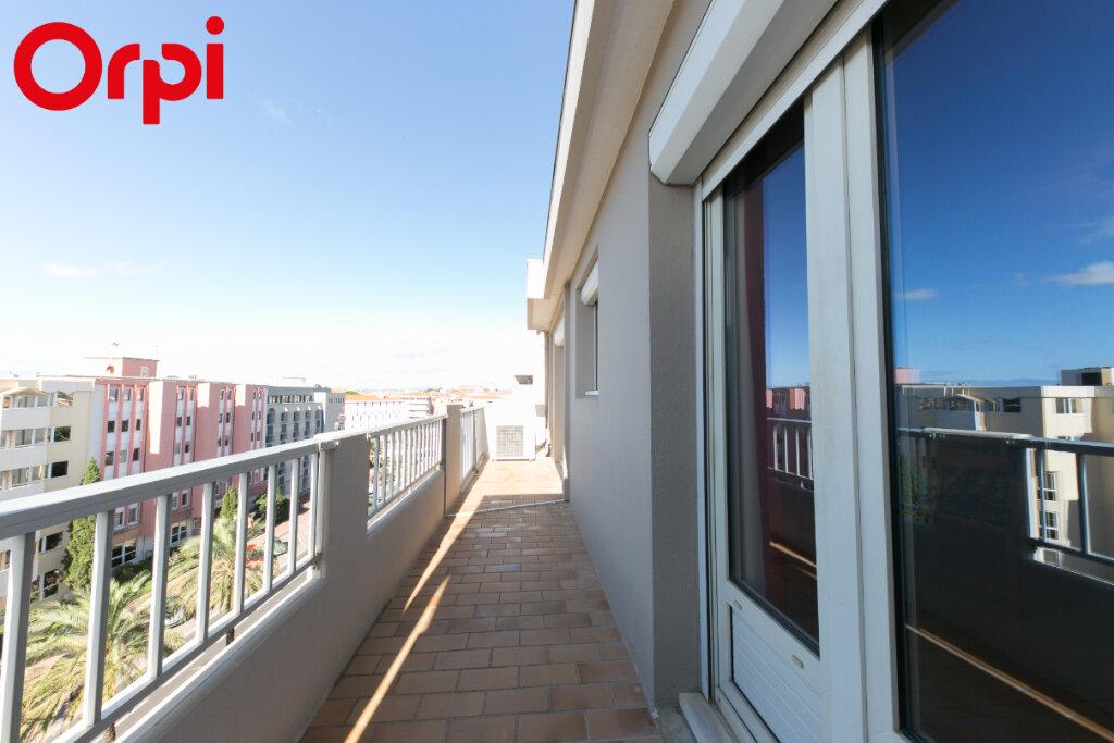 Appartement à vendre 4 100m2 à Perpignan vignette-1