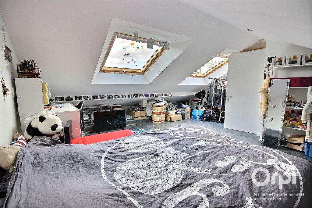 Maison à vendre 7 115m2 à Voisins-le-Bretonneux vignette-8