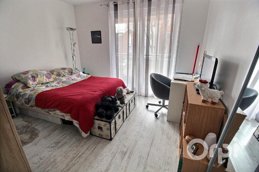 Appartement à vendre 2 52m2 à Montigny-le-Bretonneux vignette-2