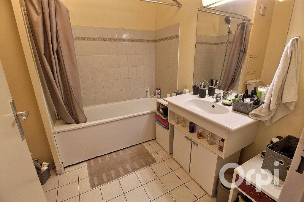 Appartement à vendre 2 52m2 à Montigny-le-Bretonneux vignette-3