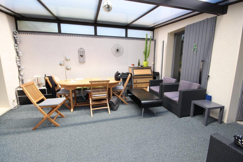 Maison à vendre 6 125m2 à Guyancourt vignette-5