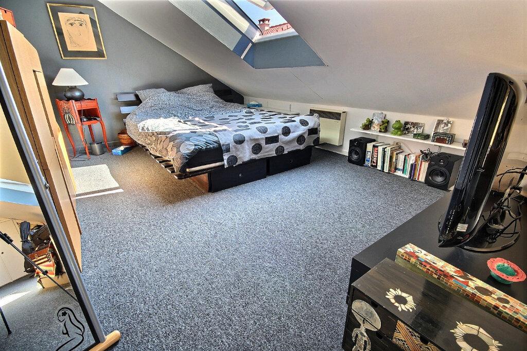 Maison à vendre 6 125m2 à Guyancourt vignette-9