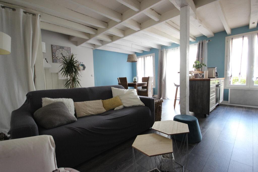 Appartement à vendre 4 83.05m2 à Élancourt vignette-1