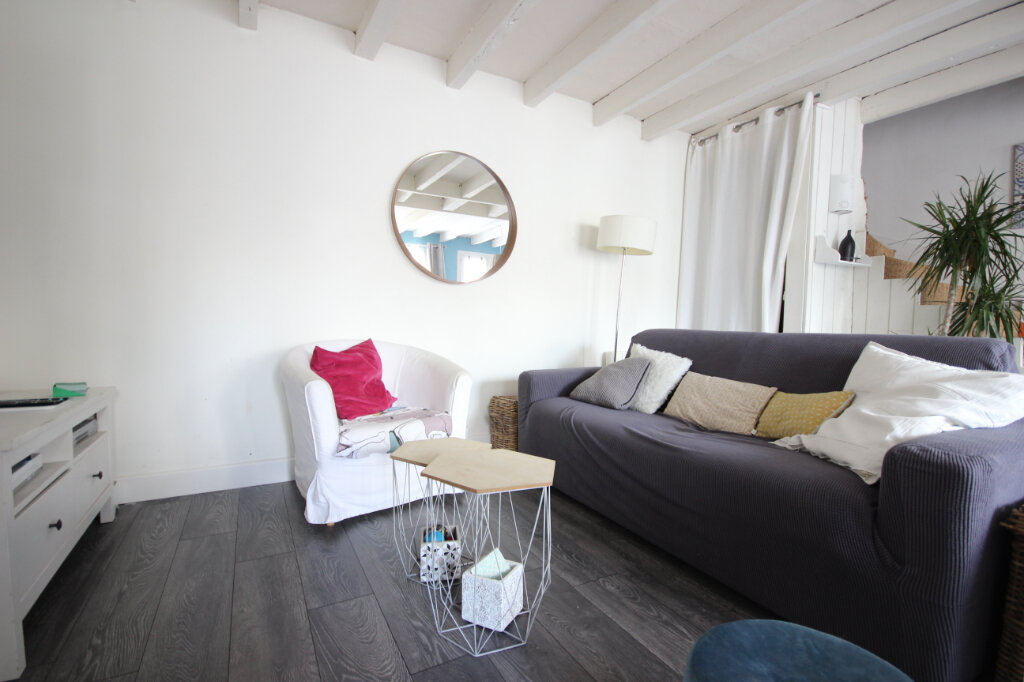 Appartement à vendre 4 83.05m2 à Élancourt vignette-3
