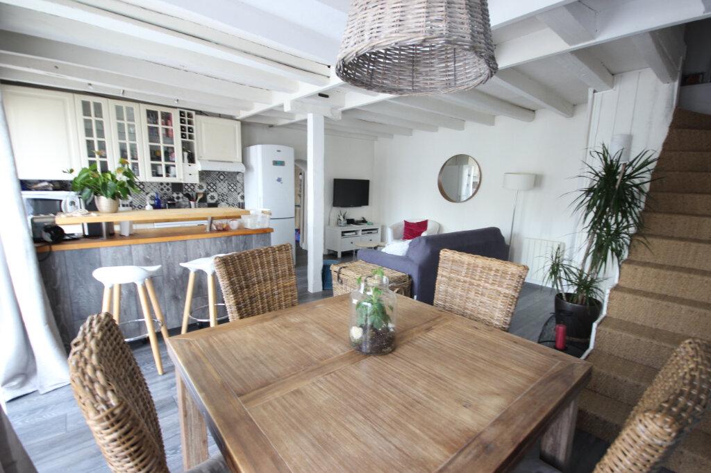 Appartement à vendre 4 83.05m2 à Élancourt vignette-5