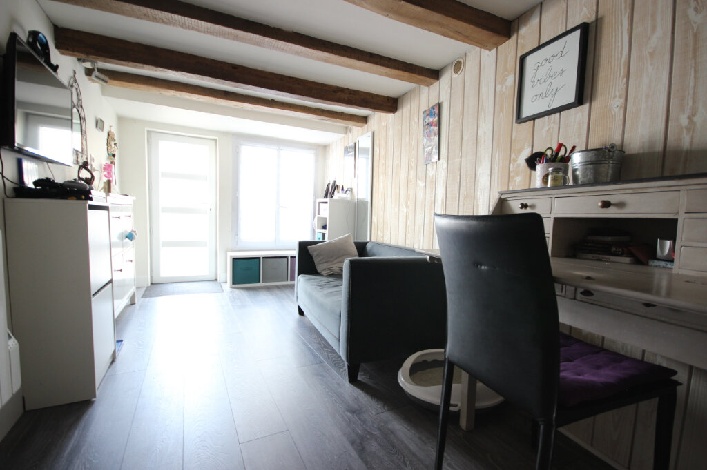 Appartement à vendre 4 83.05m2 à Élancourt vignette-9