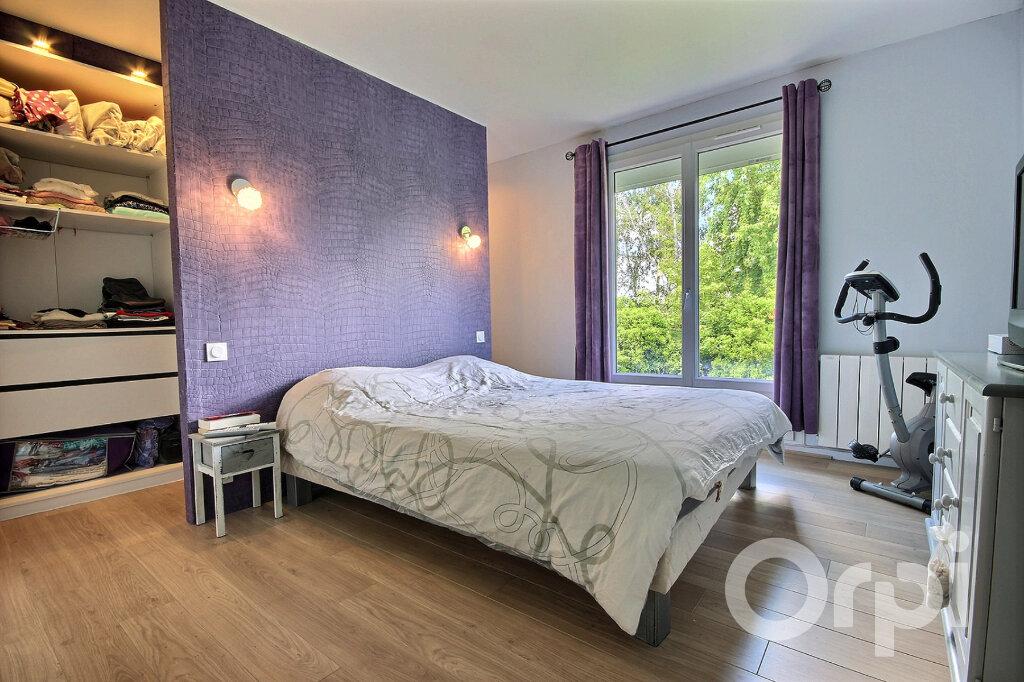 Maison à vendre 7 160m2 à Élancourt vignette-5