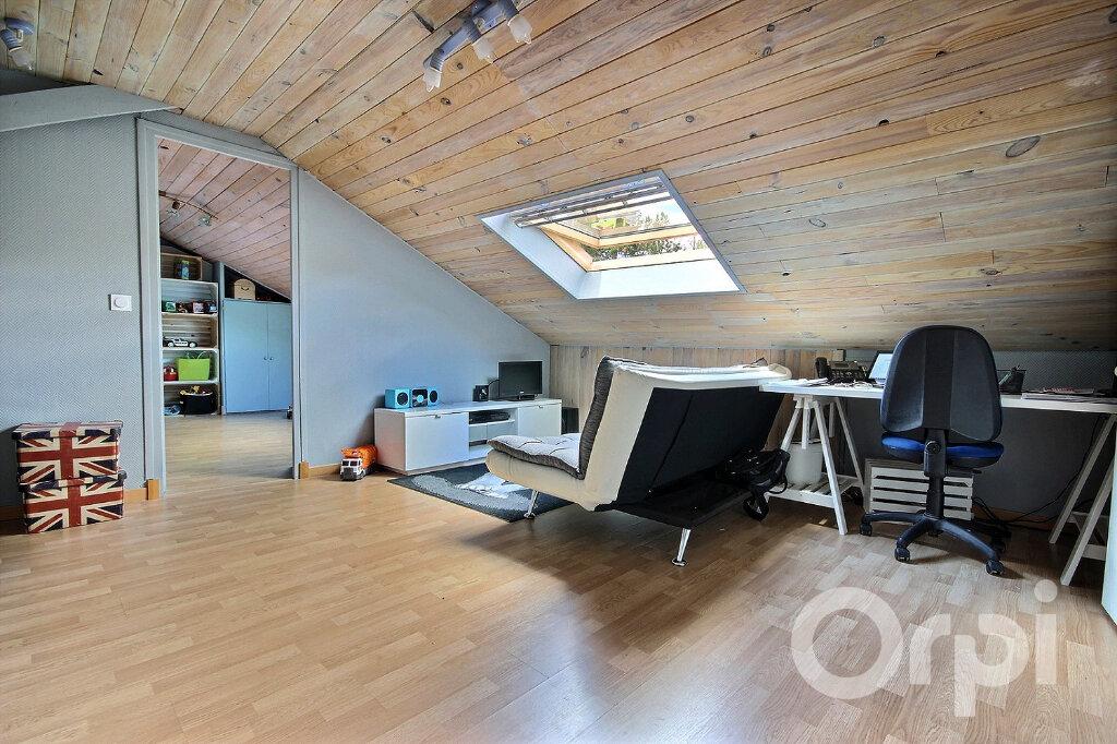 Maison à vendre 7 160m2 à Élancourt vignette-9