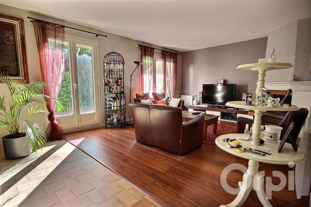 Maison à vendre 6 134m2 à Élancourt vignette-2