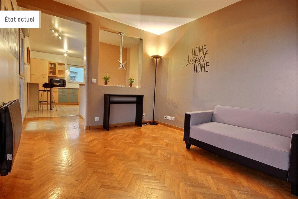 Appartement à vendre 3 61.16m2 à Maurepas vignette-2