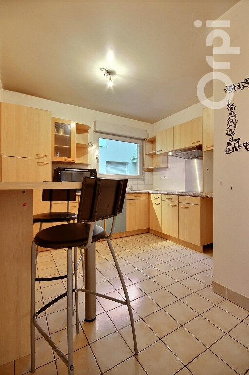 Appartement à vendre 3 61.16m2 à Maurepas vignette-4