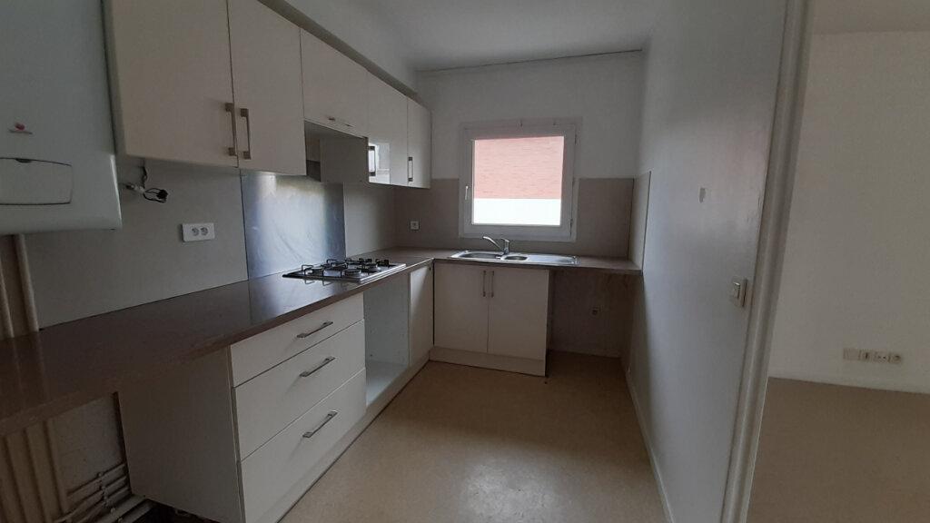 Appartement à louer 3 64m2 à Élancourt vignette-3