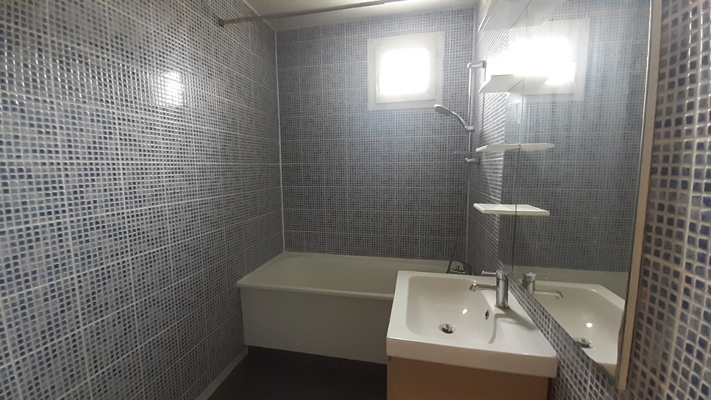 Appartement à louer 3 64m2 à Élancourt vignette-7