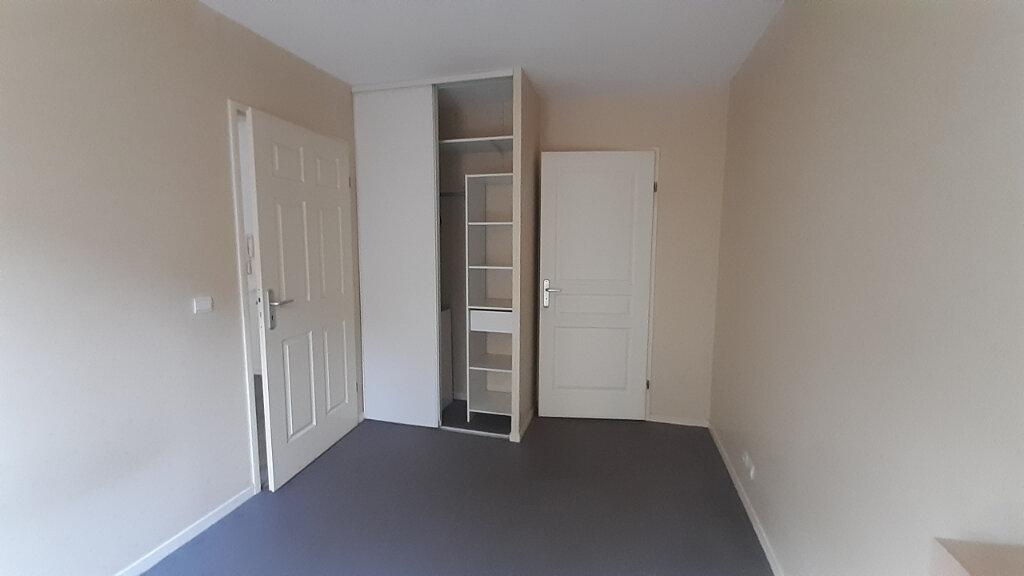 Appartement à louer 2 37m2 à Élancourt vignette-6