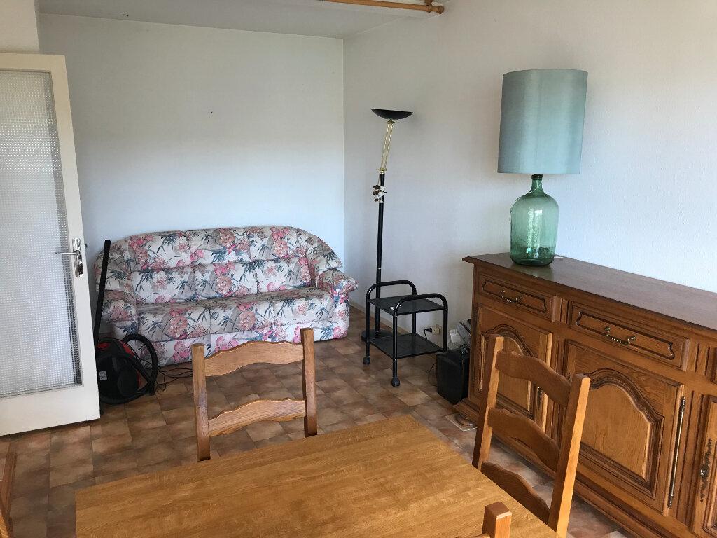Appartement à louer 2 47m2 à Montpellier vignette-2