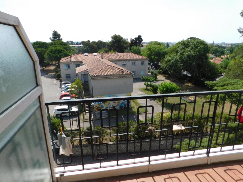 Appartement à vendre 3 70m2 à Montpellier vignette-6