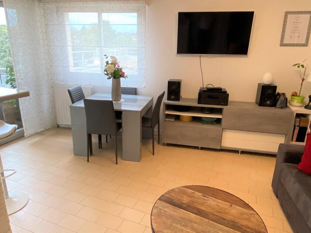 Appartement à vendre 2 47.72m2 à Montpellier vignette-1