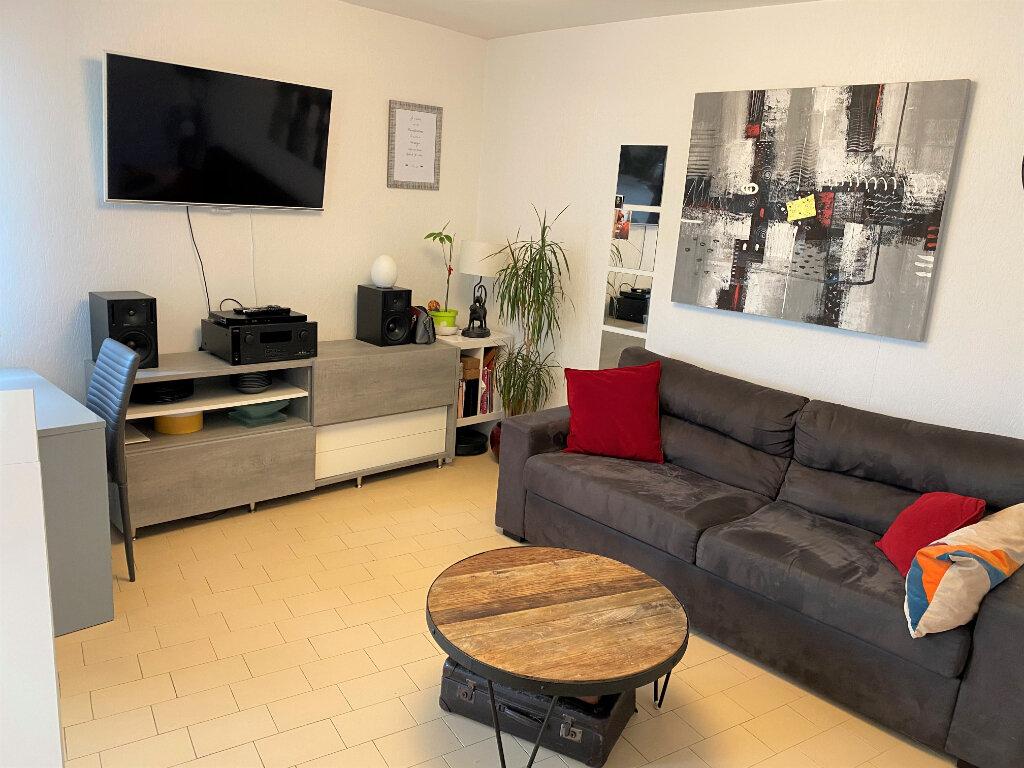 Appartement à vendre 2 47.72m2 à Montpellier vignette-4