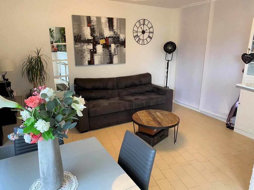 Appartement à vendre 2 47.72m2 à Montpellier vignette-6