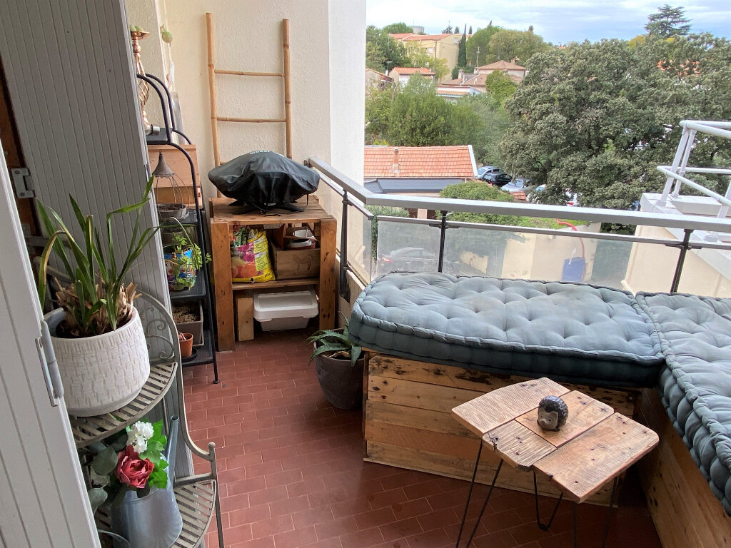 Appartement à vendre 2 47.72m2 à Montpellier vignette-8