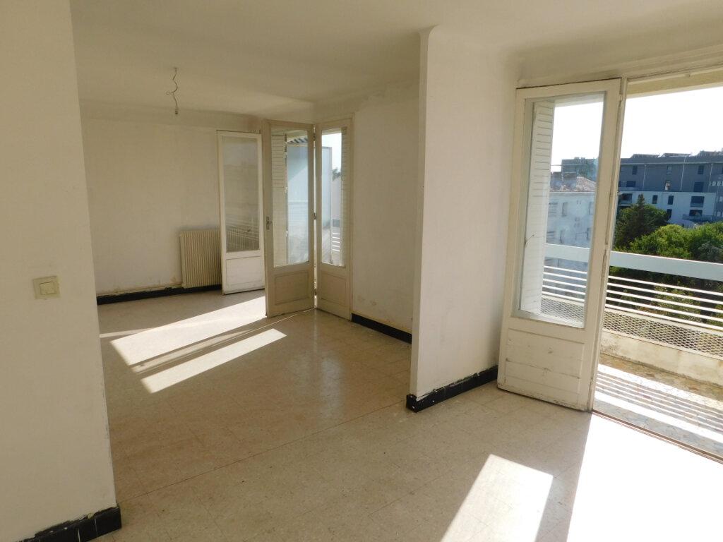 Appartement à vendre 3 71.66m2 à Montpellier vignette-1