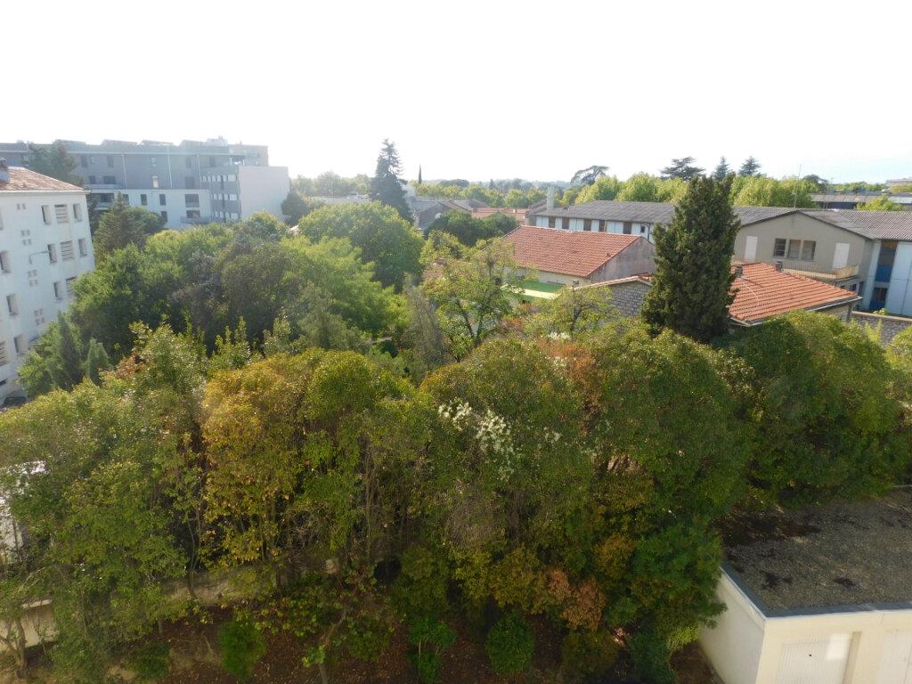 Appartement à vendre 3 71.66m2 à Montpellier vignette-8