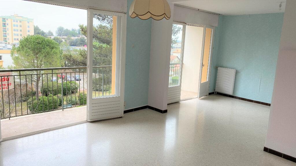 Appartement à vendre 4 92m2 à Montpellier vignette-1