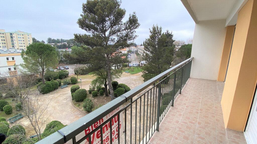 Appartement à vendre 4 92m2 à Montpellier vignette-3
