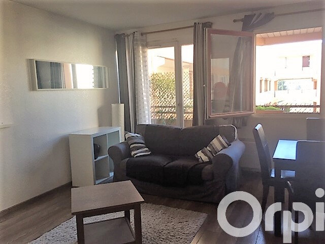 Appartement à louer 2 51.3m2 à Guyancourt vignette-1