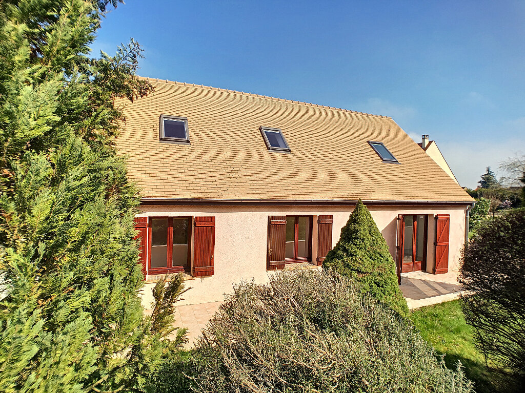 Maison à louer 7 138m2 à Thoiry vignette-10