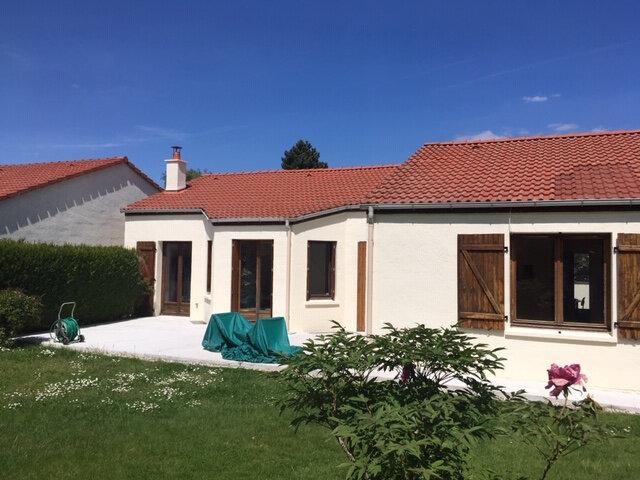 Maison à louer 5 98.74m2 à Voisins-le-Bretonneux vignette-1