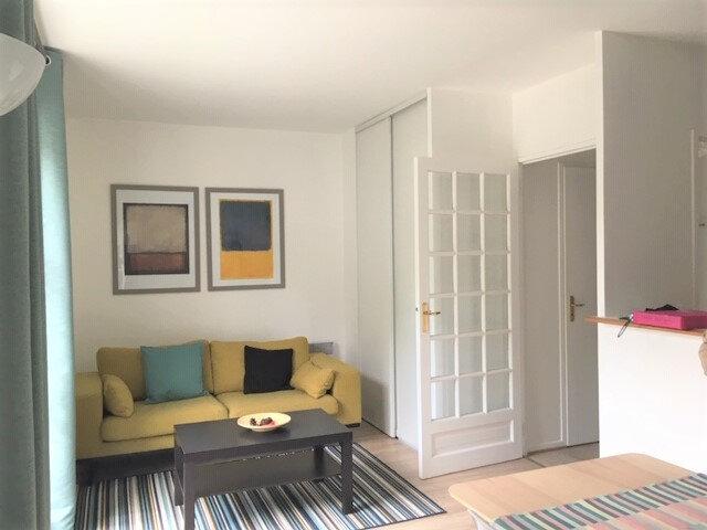 Appartement à louer 1 32.24m2 à Voisins-le-Bretonneux vignette-2