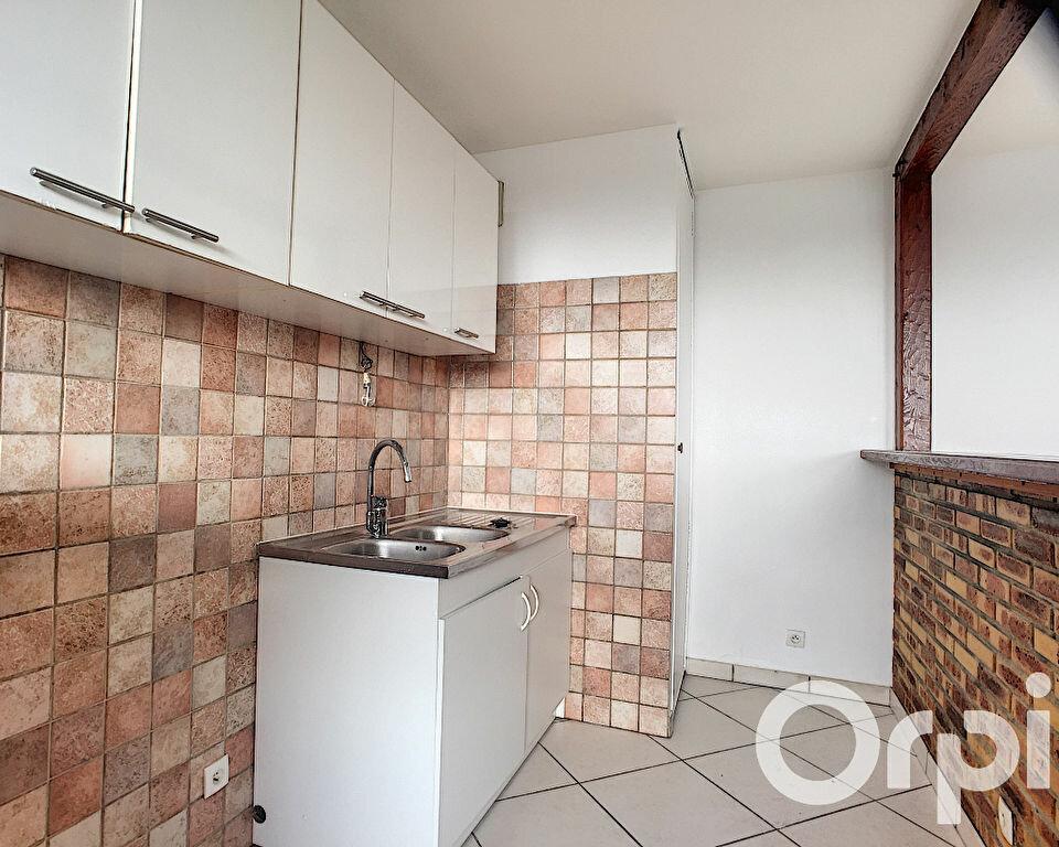 Appartement à louer 2 45.23m2 à Voisins-le-Bretonneux vignette-3