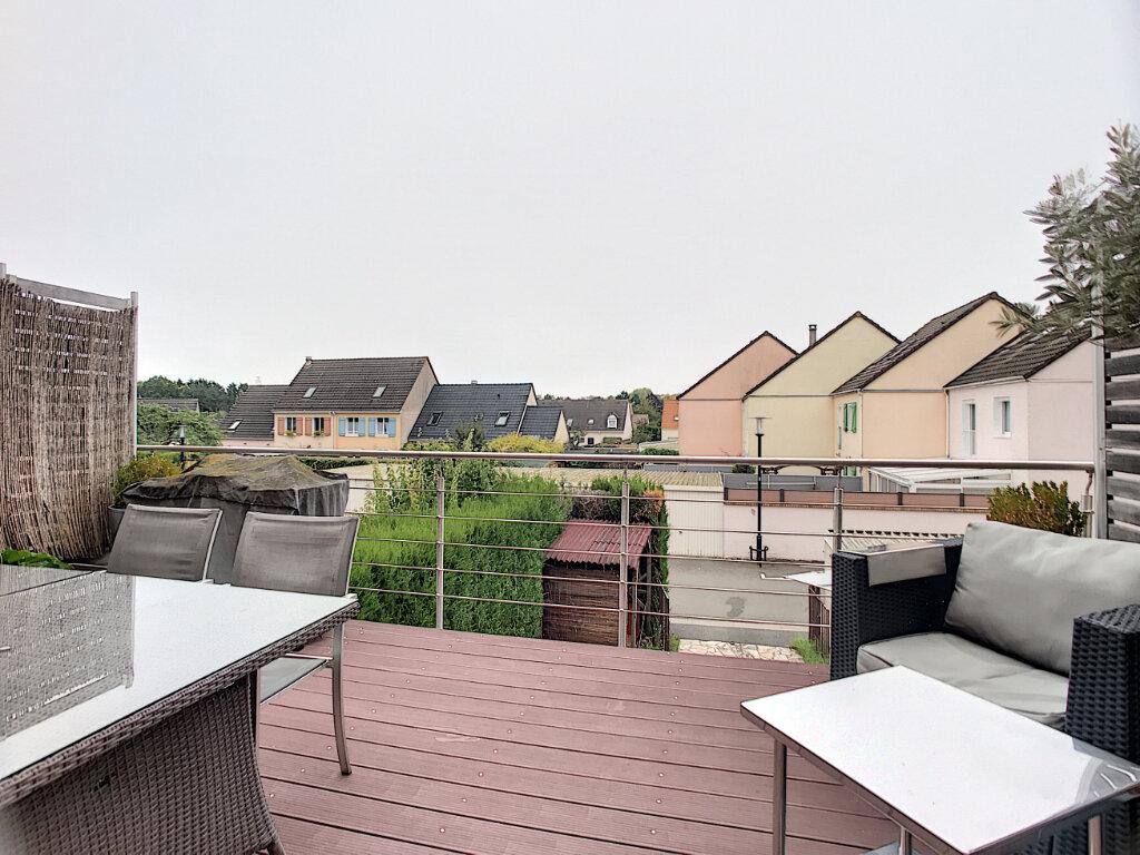 Maison à vendre 6 125m2 à Guyancourt vignette-7
