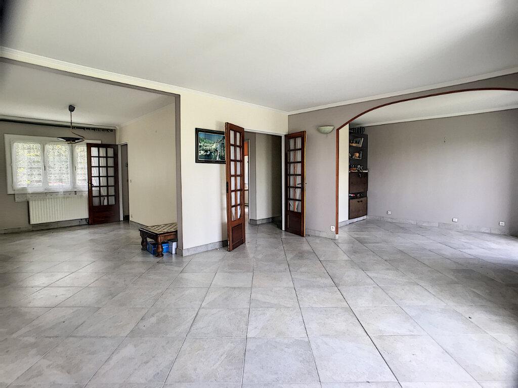 Maison à vendre 5 128.63m2 à Guyancourt vignette-1