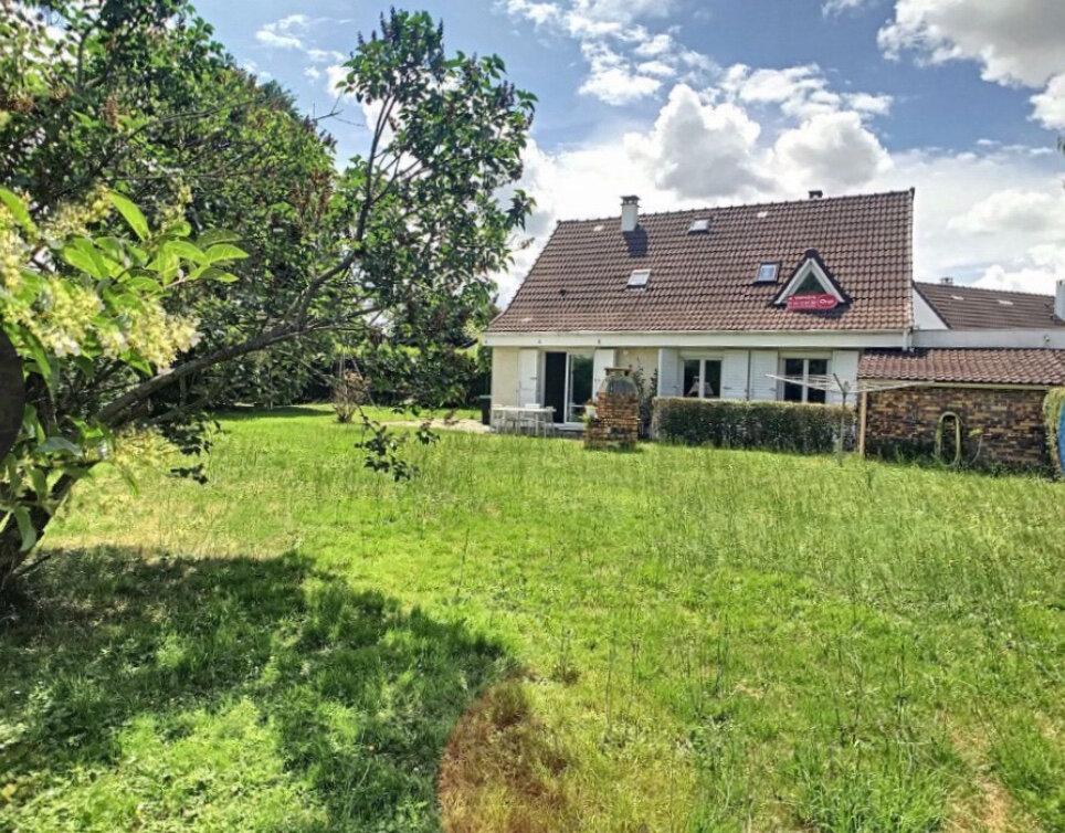 Maison à vendre 5 128.63m2 à Guyancourt vignette-10