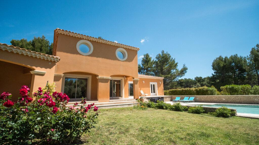 Maison à vendre 5 222m2 à L'Isle-sur-la-Sorgue vignette-3