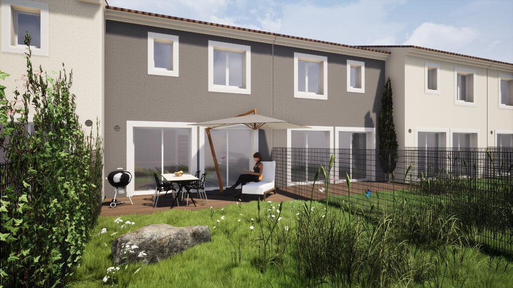 Maison à vendre 3 69.42m2 à Montfavet - Avignon vignette-2