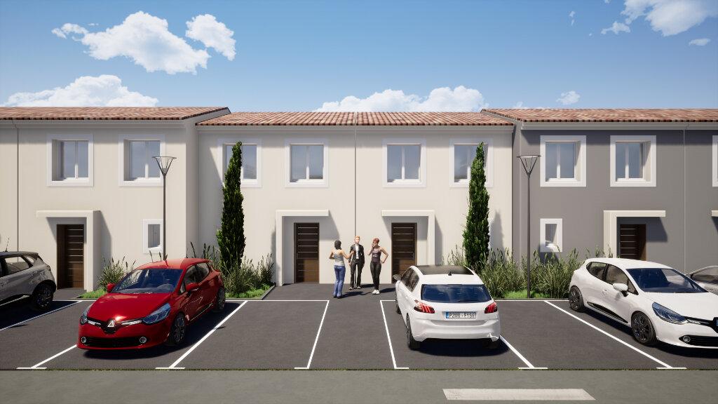 Maison à vendre 3 69.42m2 à Montfavet - Avignon vignette-3