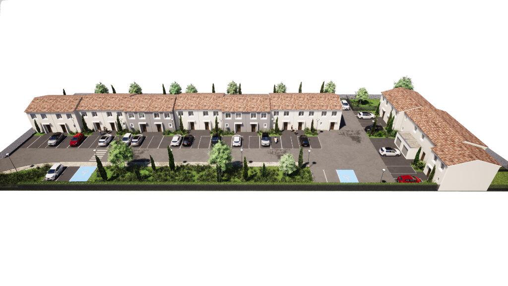 Maison à vendre 3 69.42m2 à Montfavet - Avignon vignette-5