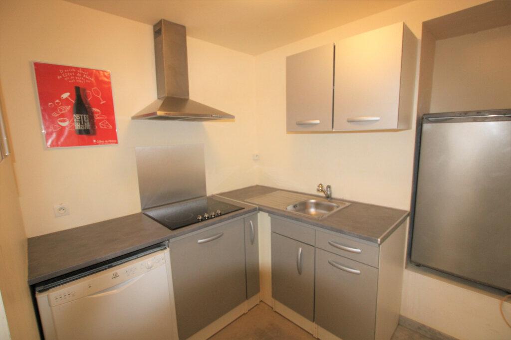 Appartement à louer 2 47.38m2 à Carpentras vignette-6