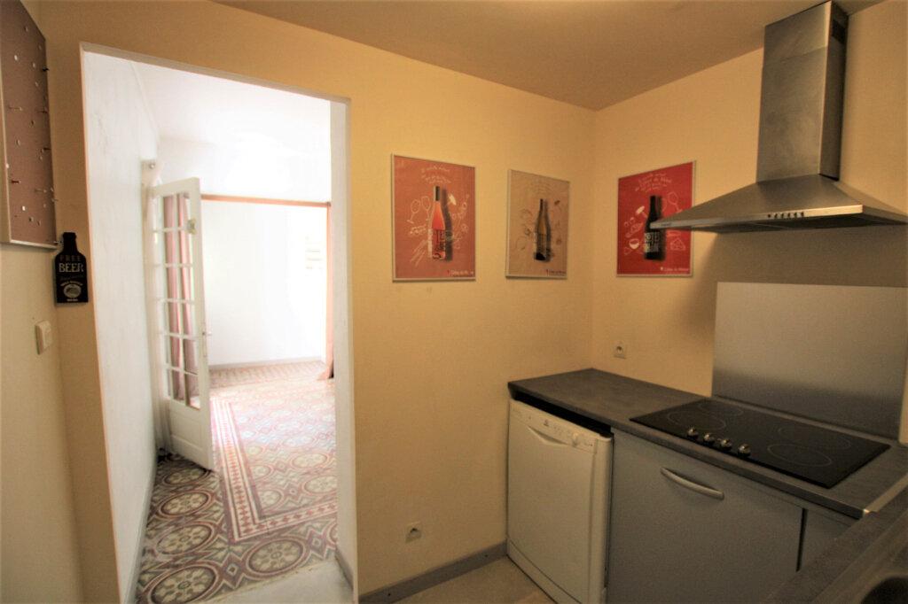 Appartement à louer 2 47.38m2 à Carpentras vignette-8