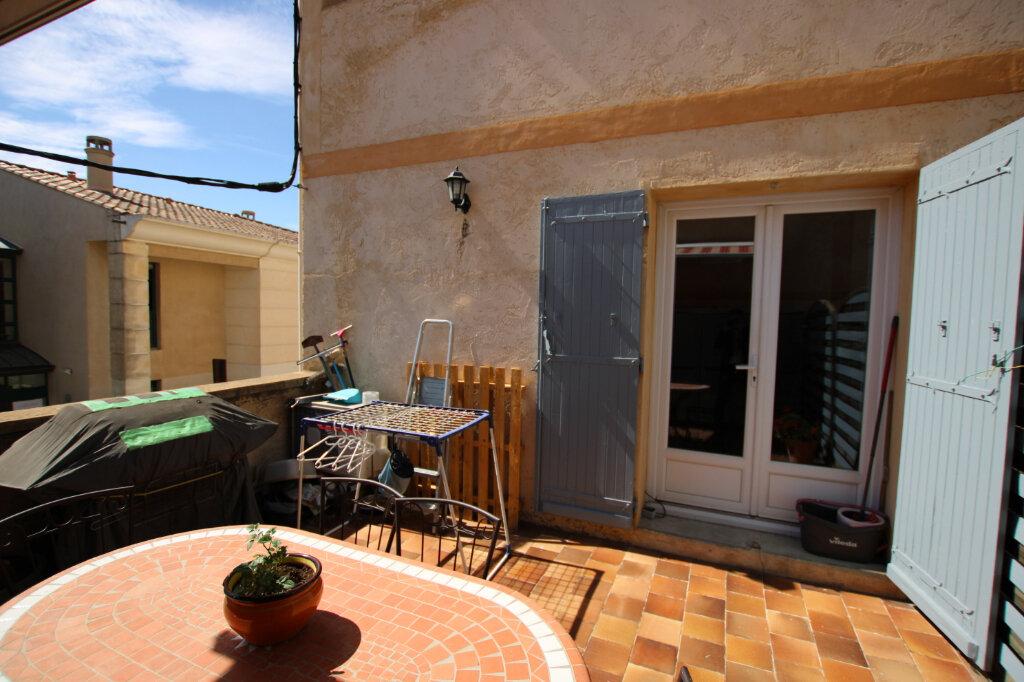 Appartement à vendre 2 55.66m2 à Montfavet - Avignon vignette-4