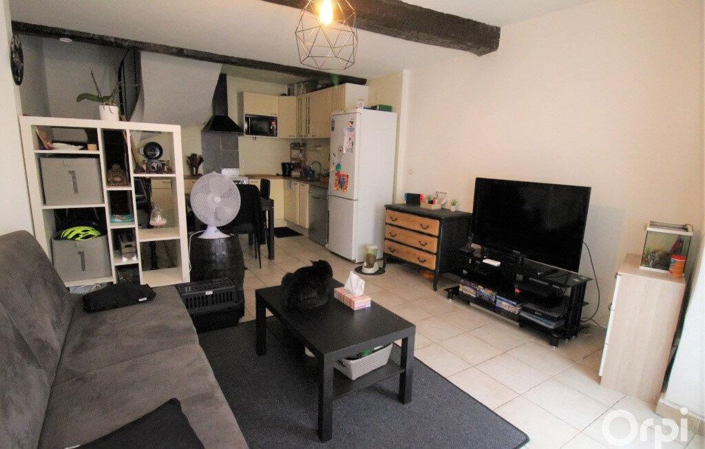 Maison à vendre 3 66m2 à Roquebrune-sur-Argens vignette-1